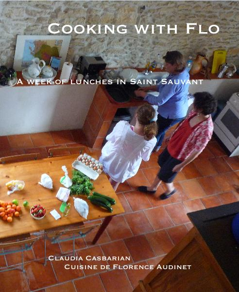 Cooking with flo