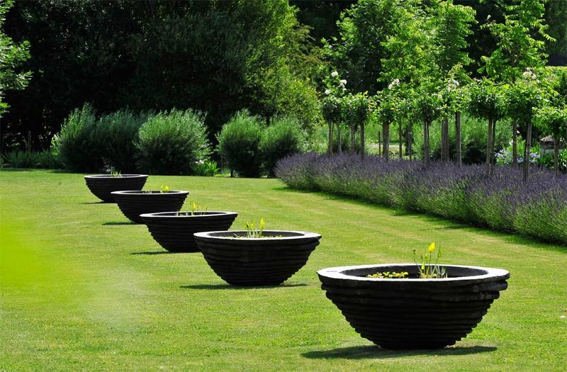 Jardins du Chaigne