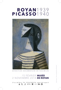 Royan picasso