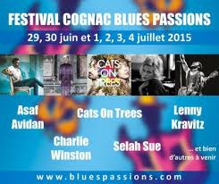 Blues 2015